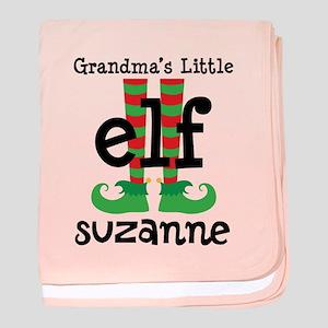 grandma personalized baby blankets cafepress