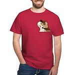 Mistletoe Dark T-Shirt