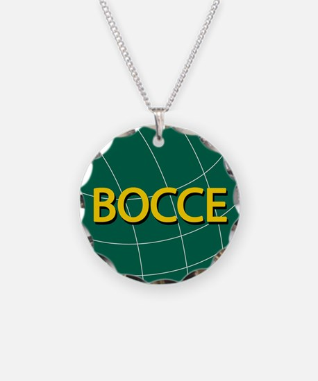 00-bocce01green-ornR.png Necklace