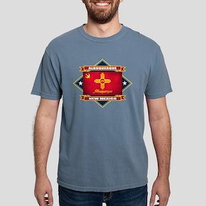Albuquerque Flag T-Shirt
