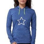 Texas Star Long Sleeve T-Shirt