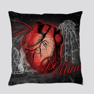 GOTH-BE-MINE_13-5X18 Master Pillow