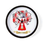 Henrichsen Wall Clock