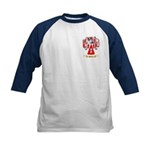 Henric Kids Baseball Jersey