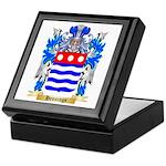 Hennings Keepsake Box