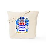 Hennings Tote Bag