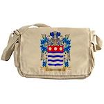 Hennings Messenger Bag