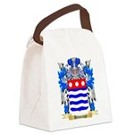 Hennings Canvas Lunch Bag
