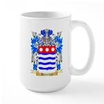 Hennings Large Mug