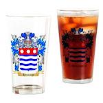 Hennings Drinking Glass
