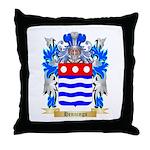 Hennings Throw Pillow