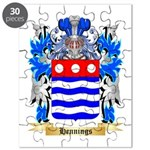 Hennings Puzzle