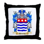 Henning Throw Pillow