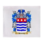 Henning Throw Blanket