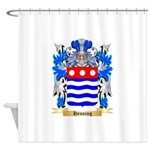 Henning Shower Curtain