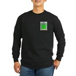Hennessy Long Sleeve Dark T-Shirt