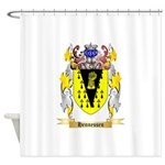 Hennessen Shower Curtain
