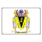 Hennessen Banner