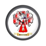 Hennemann Wall Clock