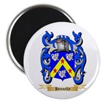 Hennelly Magnet