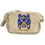 Hennelly Messenger Bag