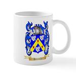 Hennelly Mug