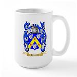 Hennelly Large Mug