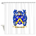 Hennelly Shower Curtain