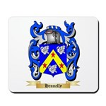 Hennelly Mousepad