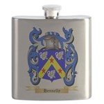 Hennelly Flask