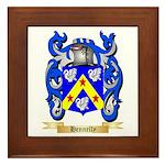 Hennelly Framed Tile