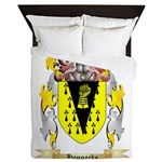 Hennecke Queen Duvet
