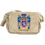 Henly Messenger Bag