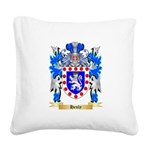 Henly Square Canvas Pillow