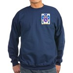 Henley Sweatshirt (dark)