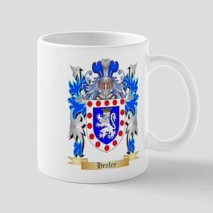 Henley Mug