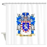 Henley Shower Curtain