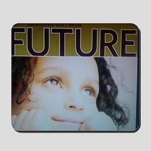 Future Mousepad