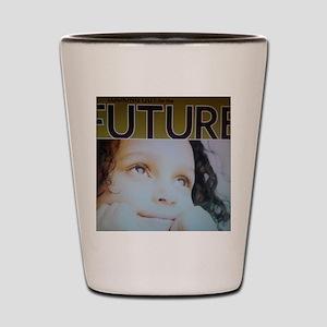 Future Shot Glass