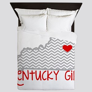 KY Girl Queen Duvet
