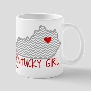 KY Girl Mugs