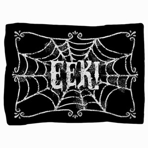 web-eek_t Pillow Sham