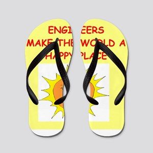 ENGINEERS Flip Flops