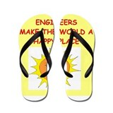 Engineering Flip Flops
