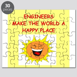 ENGINEERS Puzzle