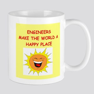 ENGINEERS Mugs