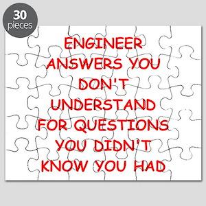ENGINEER1 Puzzle