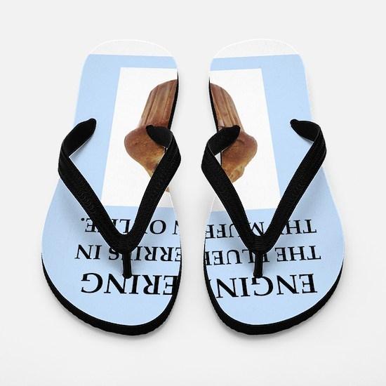 EBGINEERING Flip Flops