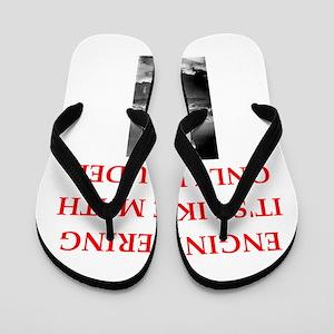 EBGINEER Flip Flops