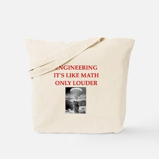 EBGINEER Tote Bag